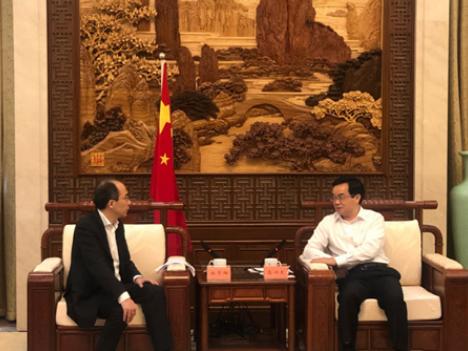 浙江省明確了5G發展目標爭取到2022年全省形成...