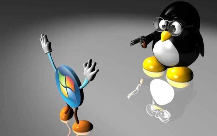 如何在Linux中查找文件?