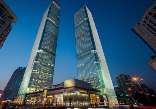 中國首個規模部署的5G智慧商業綜合體成功在長沙落...