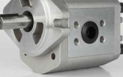 齿轮泵常见故障及其原因
