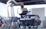 汽车产业起变革 工业机器人市场再爆发
