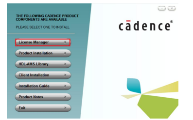 Cadence16.6安裝教程資料免費下載