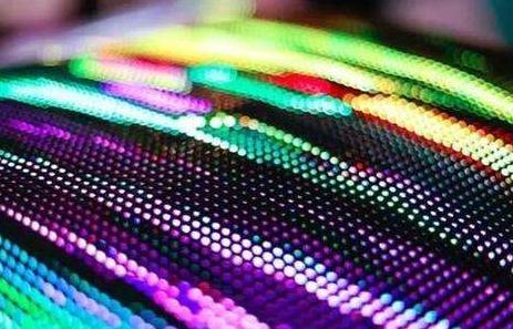 鸿海集团将继续深化在MicroLED技术方面的部...