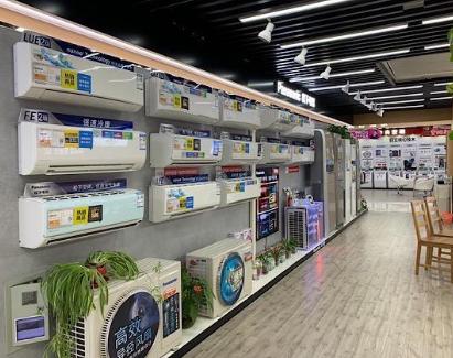 夏季来临沪上空调市场预热 空调营销迎来高潮