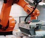 巴斯夫公司为维生素A浓缩剂寻找一种自动化堆垛解决...