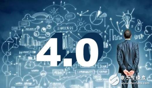 工業4.0最大的挑戰:從制造業大數據中提取價值