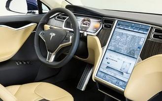 自动驾驶汽车就跟普通汽车一样,就是没有驾驶员?