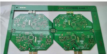 PCB电路板使用机械切割的方法及注意事项