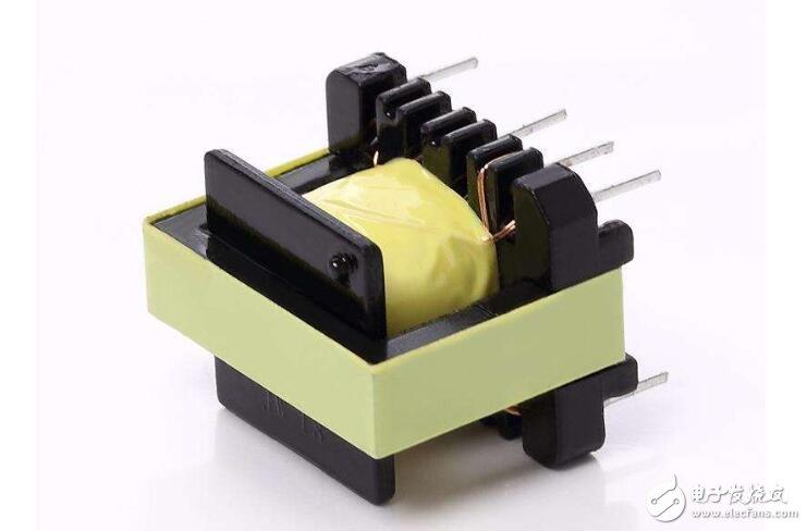 開關電源變壓器為什么有響聲