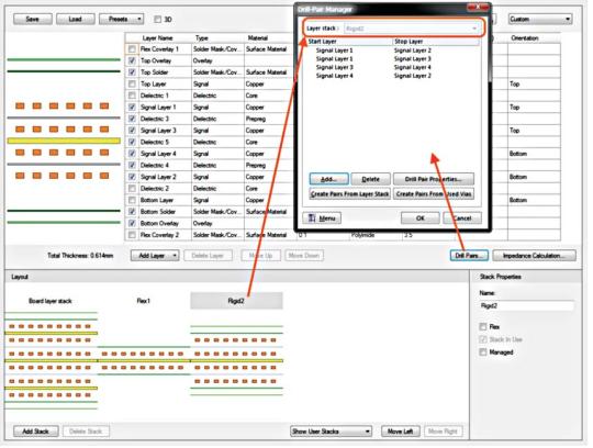 如何使用HDI技术将更多的复杂性增加到更小的引脚上