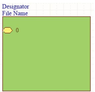 基于Altium designer的层次化的原理图设计
