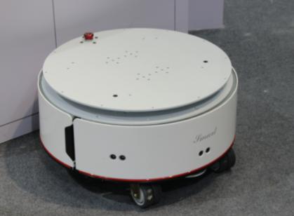移动机器人投资走热 应用场景不断扩展