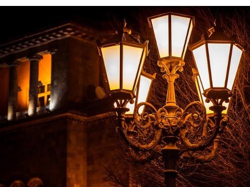 2026年中央管理系统将连接到超过三分之二的新LED路灯装置