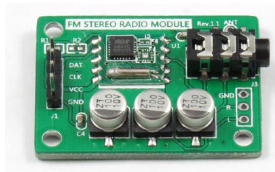 51单片机FM收音机的用户指南资料免费下载
