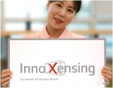 "LG Innotek积极进军3D传感市场,推出3D传感模组新品牌""InnoXensing"""