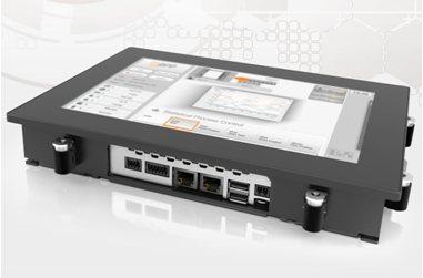 贝加莱新推出Power Panel 能为HMI提供专用处理器