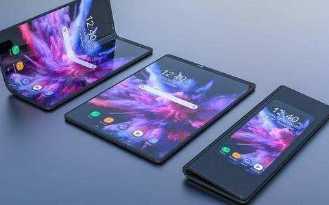 折叠手机元年开启, FPC产业将进入爆发期