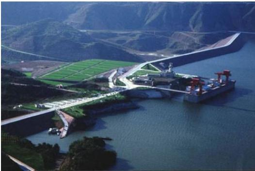 各类传感器在水力发电厂中的应用
