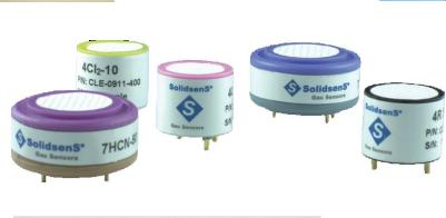 氣體傳感器的分類及主要特性原理介紹
