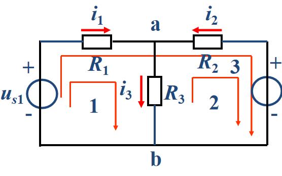 电路分析基础的总复习资料课件免费下载