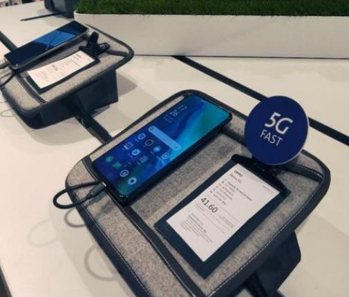 OPPO Reno 5G版手机已在瑞士正式发售