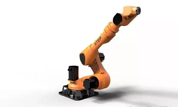 2019年4月机器人行业中的新品