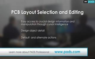 如何使用PCB Layout选择和编辑功能缩短设计时间