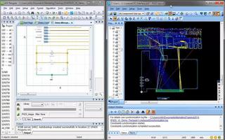 PADS的集成流程实现数据的实时同步