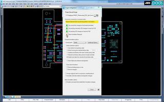 电路板制造标准和高速信号布线的约束定义和管理