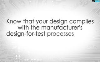 在线测试覆盖率在电路板设计中的重要性
