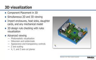 通过MCAD工具克服机电设计难题
