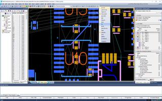 PADS Professional设计工具的主要功能介绍