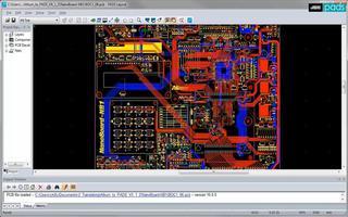 利用嵌入式转换器将Altium文件转换成PADS文件