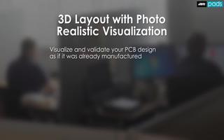 使用3D Layout功能确定PCB上存在的压降问题