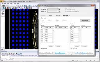 在设计中使用PADS高级封装功能处理裸片元器件