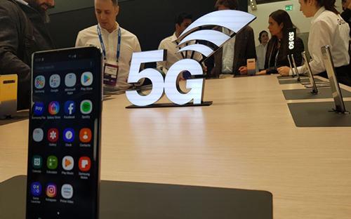 三星正准备为5G mmWave生产AiP模块
