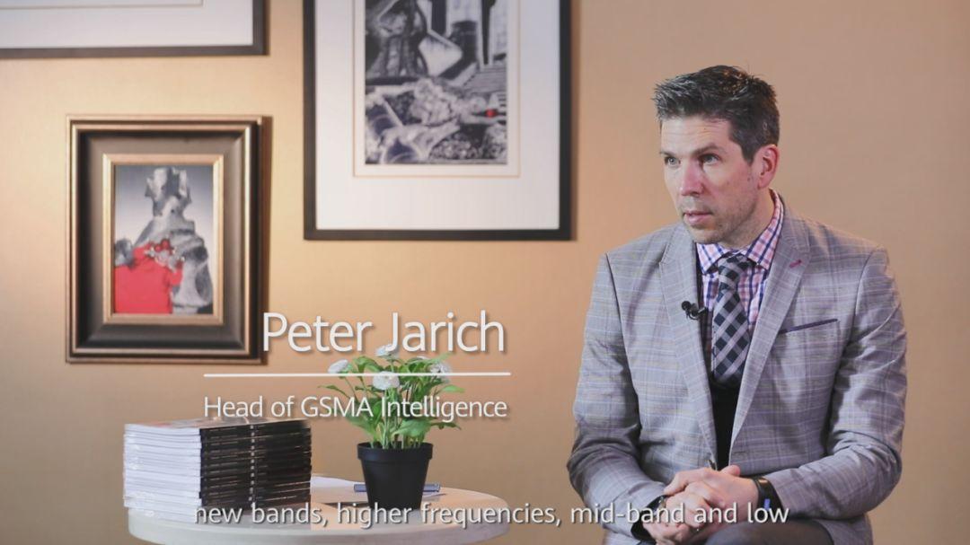 GSMAi Head指出网络自动化将成为5G第四维!