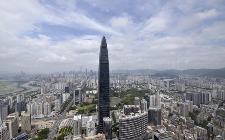 深圳目標2023年IC銷售突破2000億 六大策略助力產業增長
