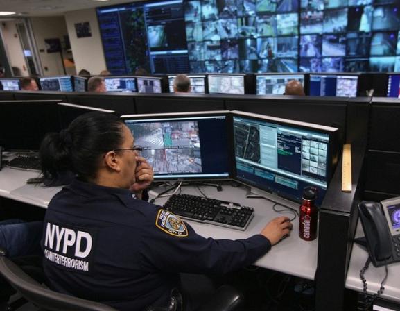 新技术的赋能及新领域业务的拓展 安防行业内涵与外...