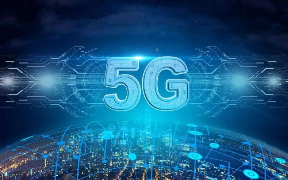 国内5G杀手级应用,5个第一!