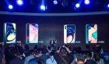 三星电子在南京重磅发布了Galaxy A70、Galaxy A80、Galaxy A60及Galaxy A40s四款新品