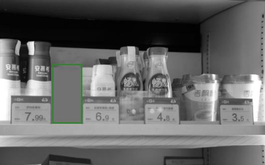 服务机器人在杂货商店的应用逐渐流行