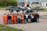 空客CityAirbus与西门子的团队,在德国多瑙沃特完成了它的首次飞行