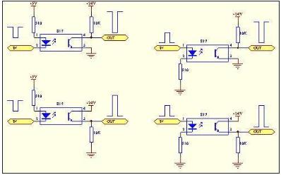 計算變壓器的參數講解 光耦組合電路參數計算