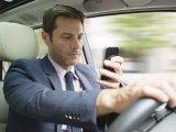 开车的时候如何安全使用手机