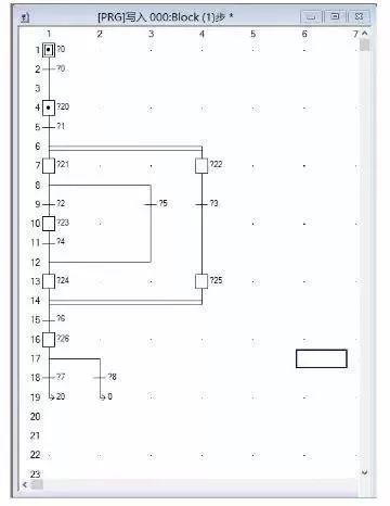 最常用的PLC编程语言和编程方法详解