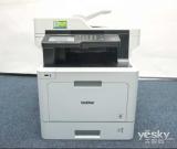 兄弟MFC-L8900CDW评测 完全可以胜任企业在办公中彩色文印的需求