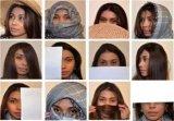 面部识别方面突破性进展!遮掉半张脸,准确率也能高达100%!