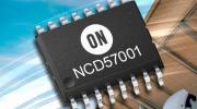 安森美推出新的基于碳化硅的混合IGBT和相关的隔离型大电流IGBT门极驱动器