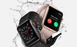 Apple Watch维修零件短缺,直接免费换新...